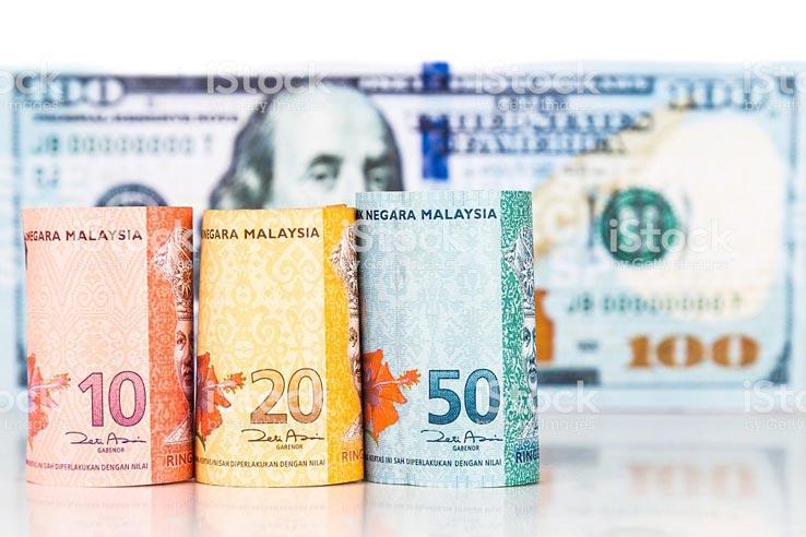 Malaysian Ringgit - Global Exchange Colombia